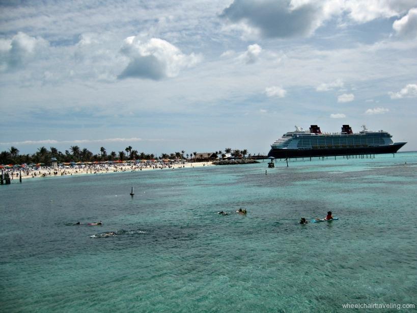 Castaway Cay 7