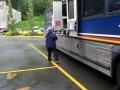 Accessible Bus to Mendenall Glacier