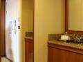 Minibar area