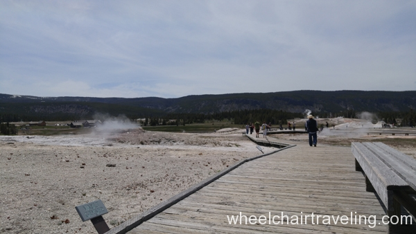 small_Old Faithful trail