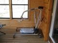 HC Cabin lift (WI DNR)