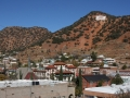 01 Bisbee with Copper Queen center