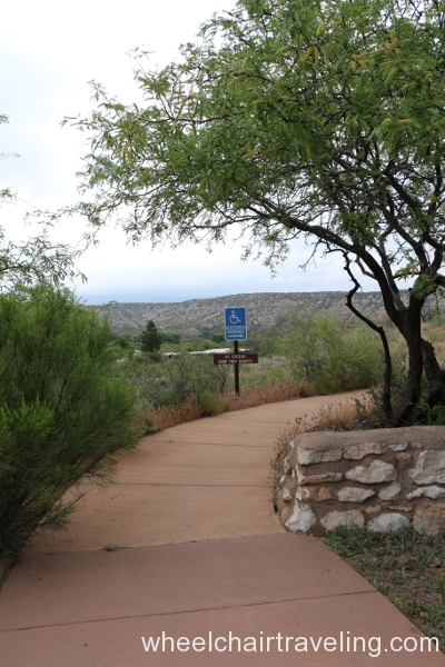 04_Path to Visitor Center.JPG