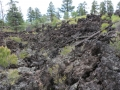 Lava Flow along the trail.JPG