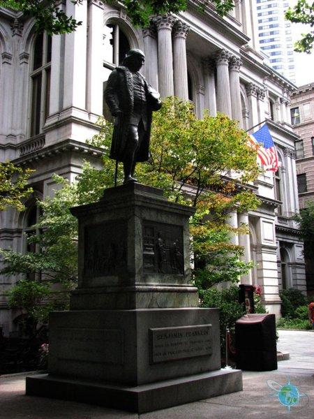 Boston\'s Old City Hall