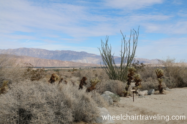 4_View from Nature Trail, Anza-Borrego Visitor Center