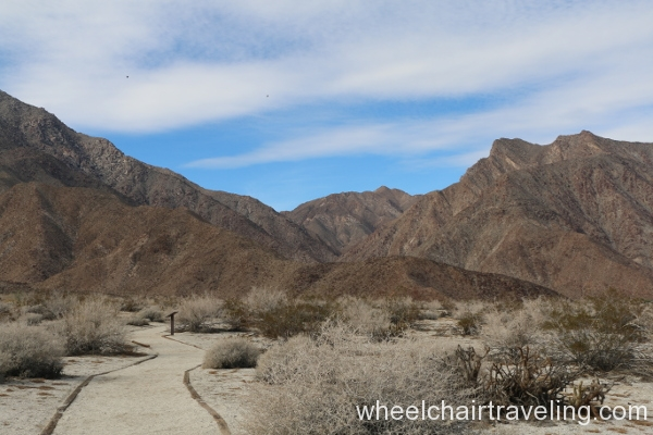 6_Nature Trail, Anza-Borrego Visitor Center