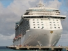 Royal Princess Maiden Caribbean Voyage