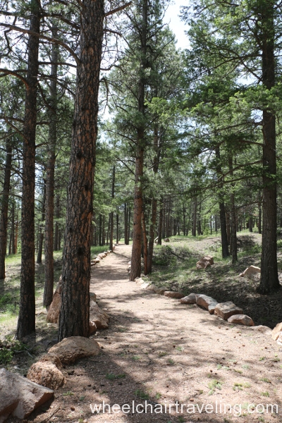15_Ponderosa Loop Trail