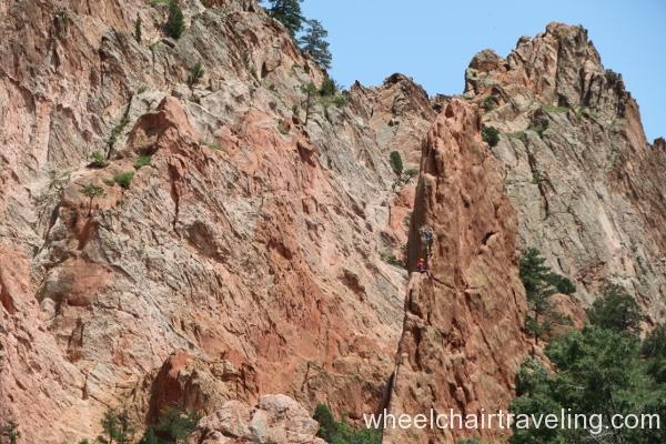 14-Rockclimbers