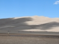 View of sand dunes from viewing platform.JPG