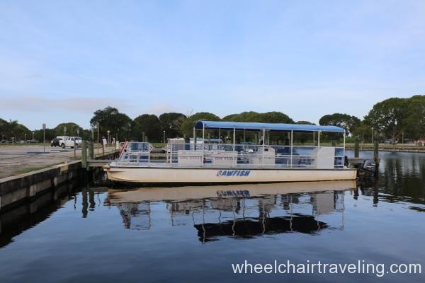 Florida Everglades National Park Wheelchair Access Guide
