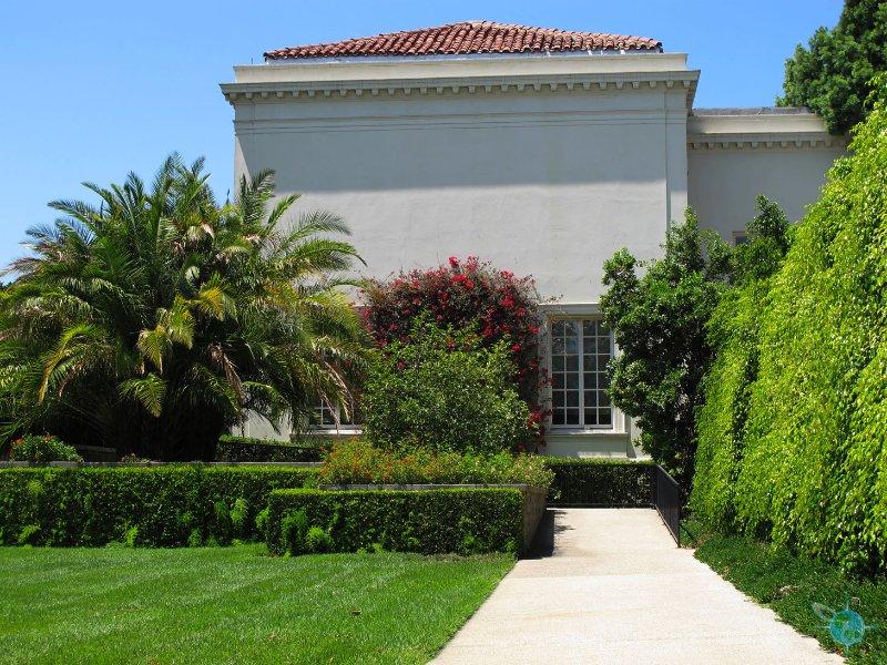 Pasadena Ca Huntington Gardens And Art Galleries