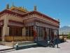Choglamasar Monastery