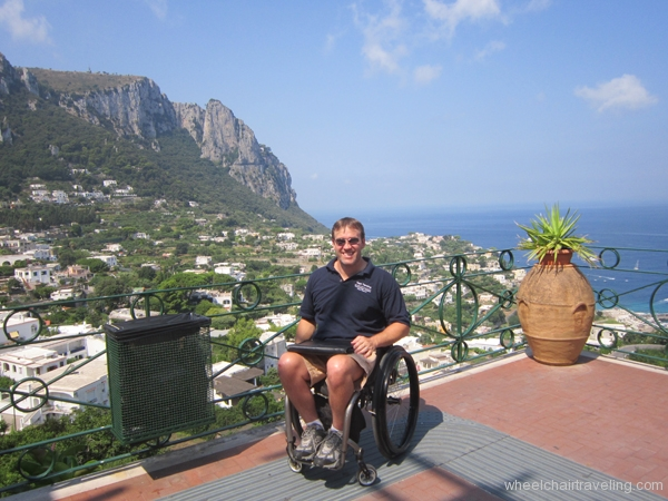 Traveling With Disabilities Tours