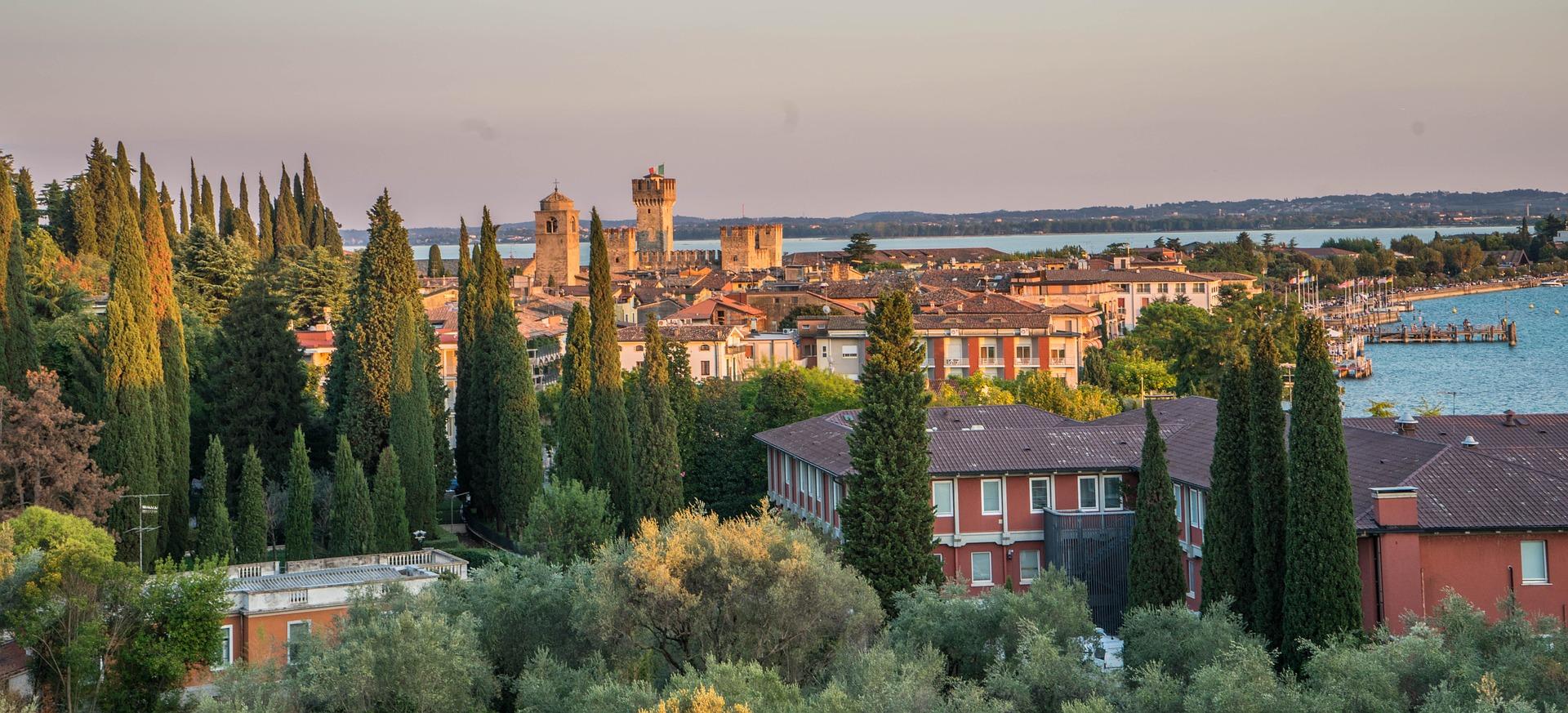 Lombardy - Sirmione 2