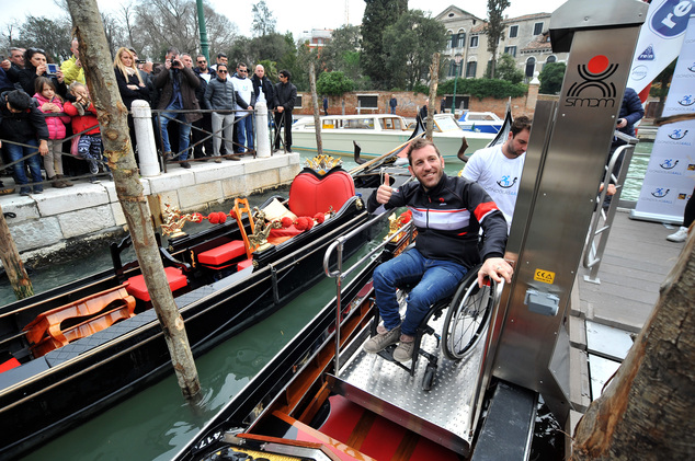 Veneto - Venice - Gondolas 4 All