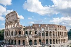 Lazio - Rome - Colosseum 1