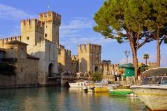 Lombardy -Sirmione