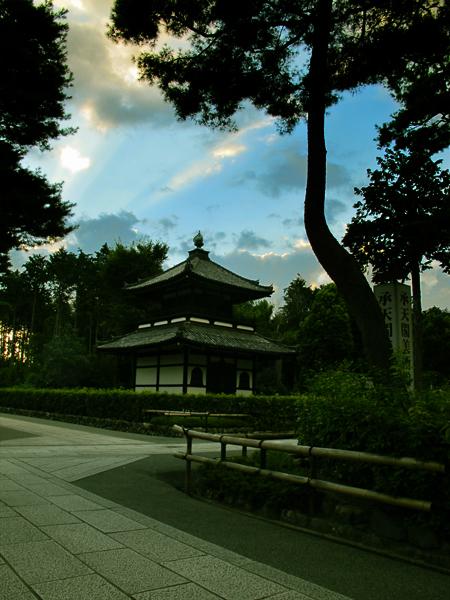 Shokokuji Temple