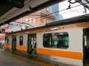 JR Rail