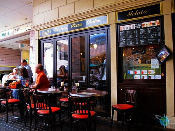 Itaalian Cafe