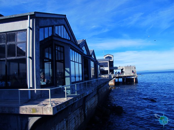 Monterey Ca Wheelchair Access Travel Guide