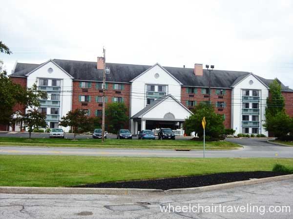 La Quinta Inn By Cuyahoga Valley Ohio