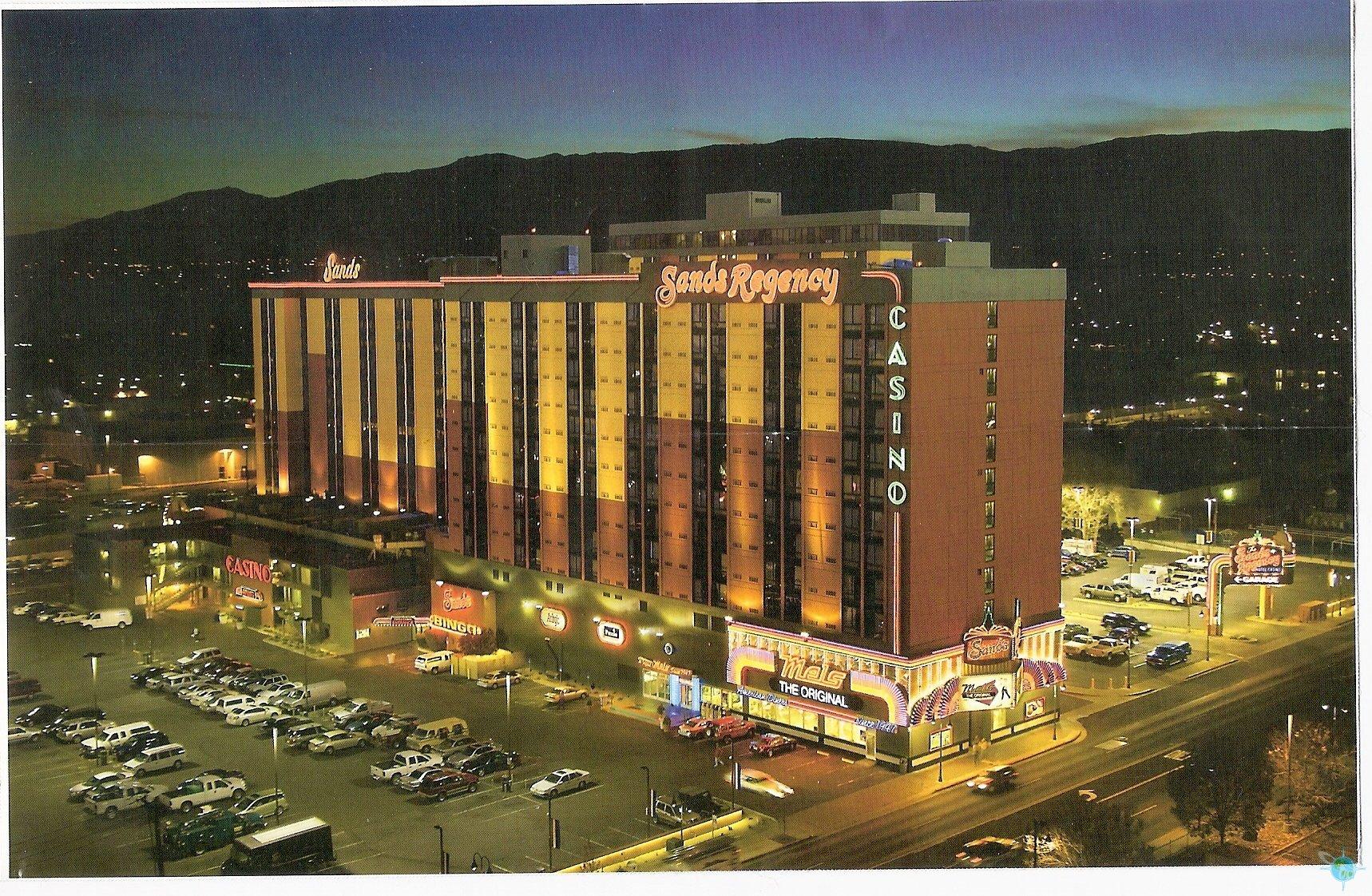 Fantasy Hotel Rooms Reno Nv