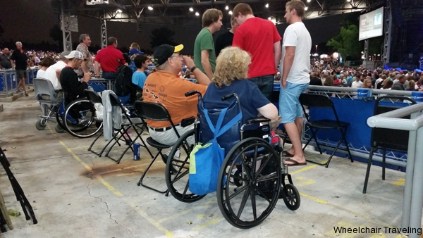 small_Verizon accessible seating area