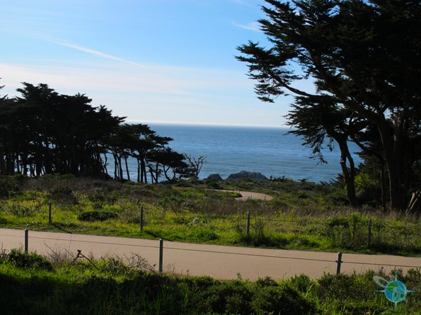 Lands End Trail