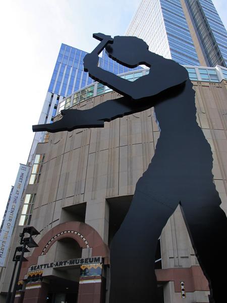Seattle Art Museum (SAM)