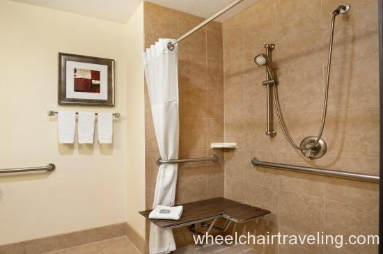 Accessible Timeshares for Rent Worldwide - wheelchairtraveling.com