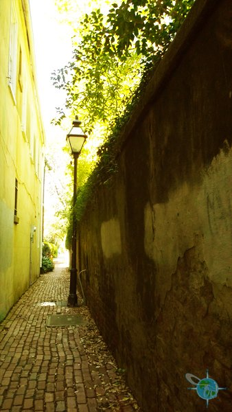 Stoll\'s Alley