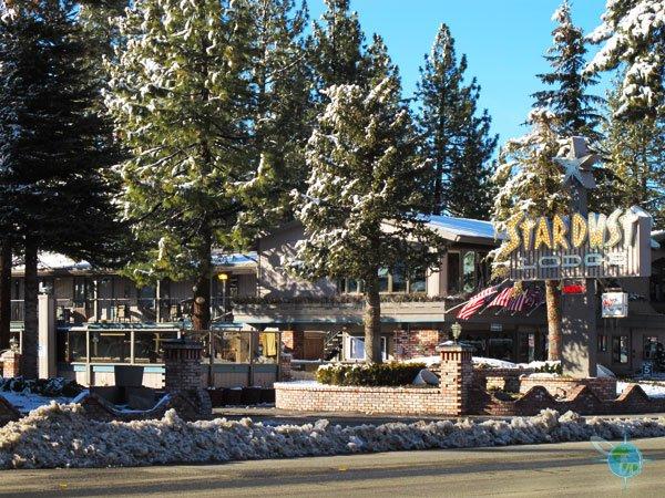 Stardust Motel South Lake Tahoe