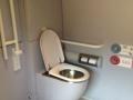 Ave Restroom Toilet