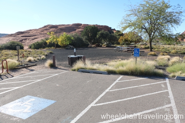 34_Parking at Galoot Picnic Area