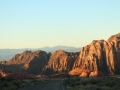 02_Snow Canyon Sunrise