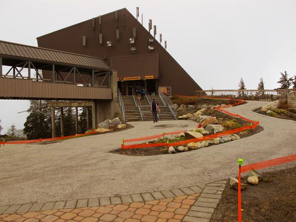 Grouse Mt. Lodge