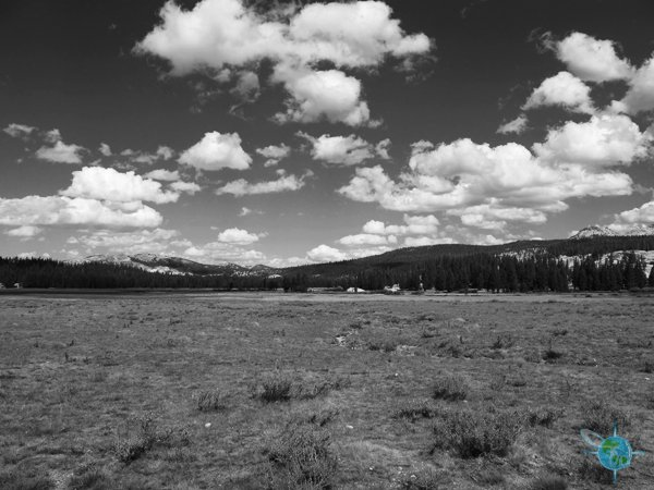 Tuolumne Meadows (September)