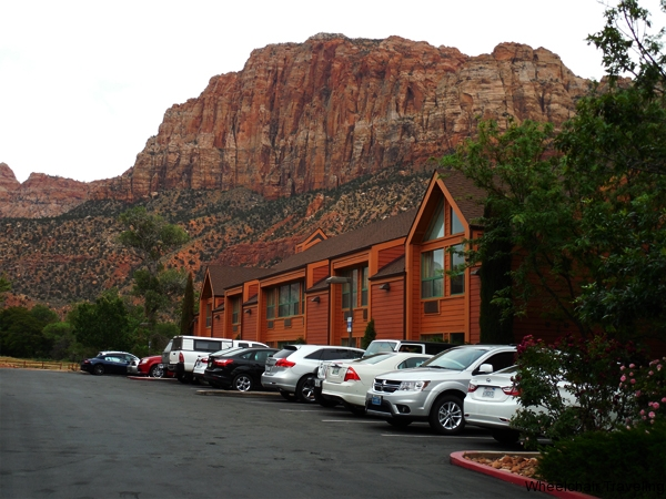 Image Result For Best Western Hotels Zion National Park