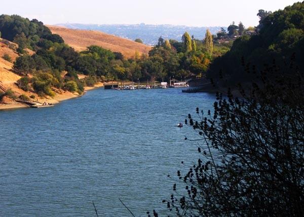 CA, SF East Bay: Chabot Regional Park