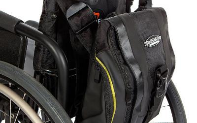 Wheelchair Travel Bags