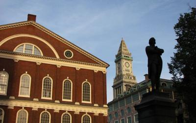 Boston, Massachusetts Wheelchair Travel Guide
