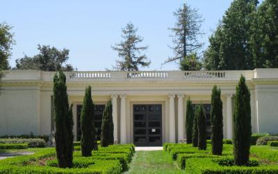 Pasadena, CA: Huntington Gardens and Art Galleries