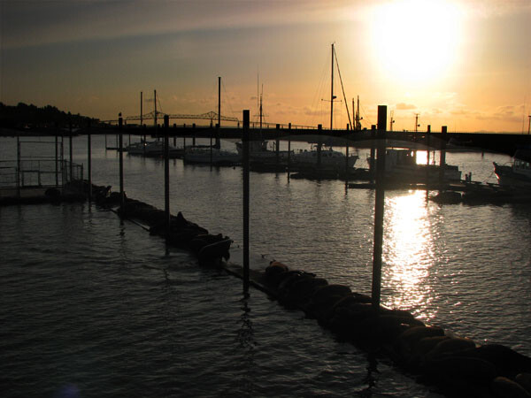 Oregon, Astoria: Coastal Town Access Travel Tips
