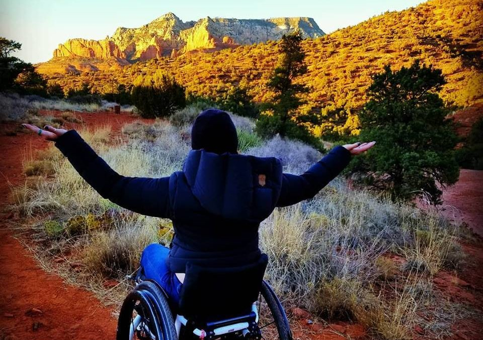 Sedona, Arizona: Wheelchair Travel Tips