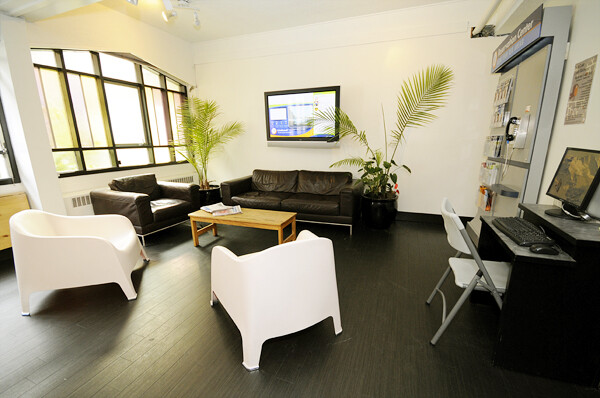 Wheelchair Accessible Hostel in Vancouver, B.C.