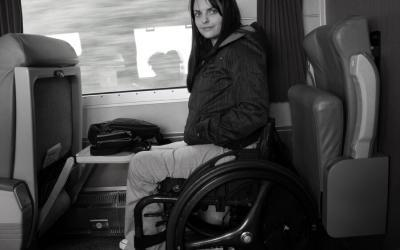 Train Ride: Seattle, WA to Vancouver, B.C.