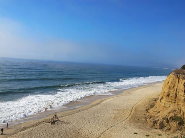 CA, Half Moon Bay: Access Travel Guide